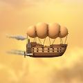 Sky Battleship - Total War of Ships APK