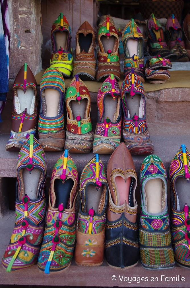 Chaussures Jodhpur