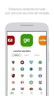 Globoesporte.com - náhled