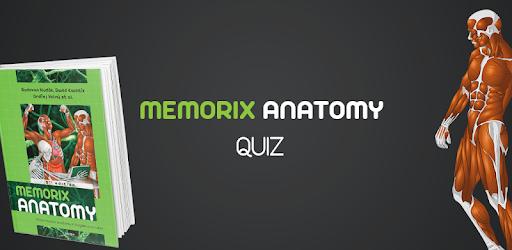 Memorix Anatomy QUIZ - Apps on Google Play