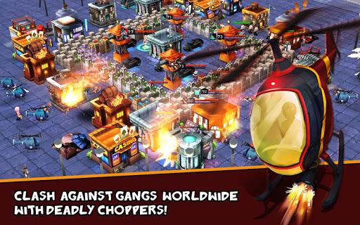 Clash of Gangs screenshot 3