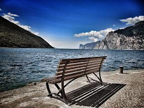 Photo: Torbole sul Garda - Italy