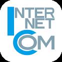 インターネットコム icon