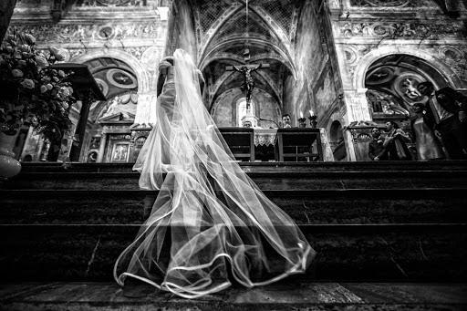 Wedding photographer Thomas Harris (harris). Photo of 02.03.2014