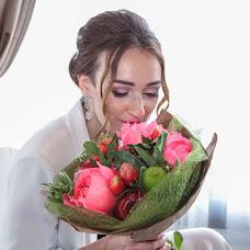 Wedding photographer Irina Goleva (golikys). Photo of 22.08.2017