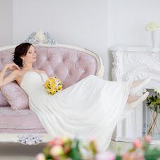Wedding photographer Olga Ivanova (Olkaphoto). Photo of 10.04.2015