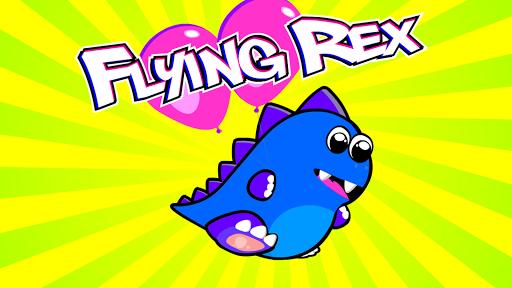 FlyingRex -Lucid Dreams Series