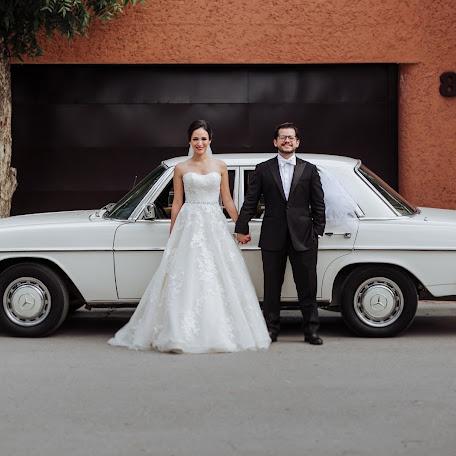 Fotógrafo de bodas Armando Aragón (armandoaragon). Foto del 13.05.2017
