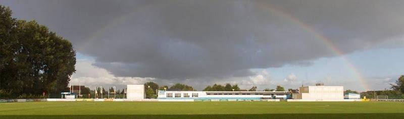 Competitiekraker in Sint-Gillis-Waas
