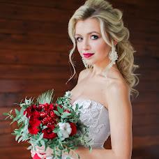 Wedding photographer Irina Amelyanchik (Amelyanchyk). Photo of 18.01.2017