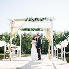 Wedding photographer Ivan Sorokin (IvanSorokin). Photo of 20.05.2016