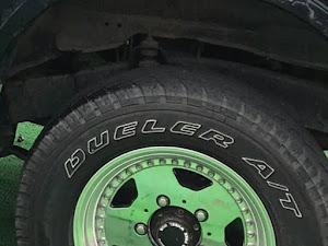 ジムニー JA11V のカスタム事例画像 三好商会さんの2020年01月16日21:32の投稿