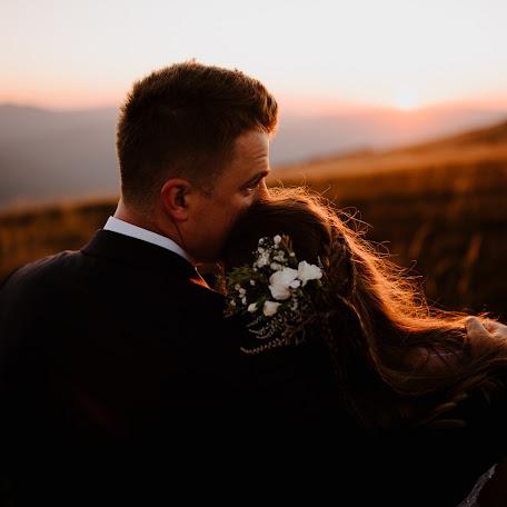 Fotógrafo de bodas Bartosz Płocica (bartoszplocica). Foto del 16.01.2018