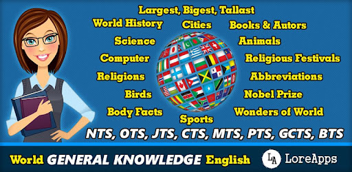 General Knowledge Books In Pdf Format