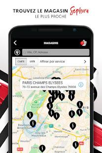 Sur Et Télécharger Ipad Sephora AndroidApkIphone FKJl1u3Tc5