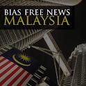 Bias Free News Malaysia icon