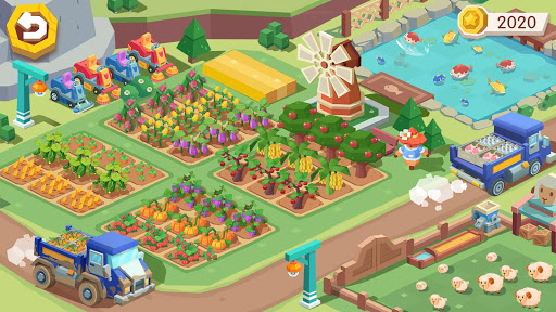 Town Farm: Truck  screenshots 1