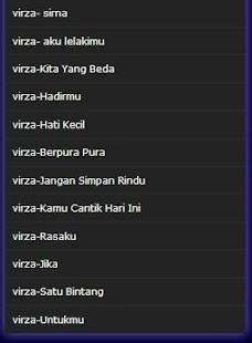 lagu Virzha - Sirna mp3 - náhled
