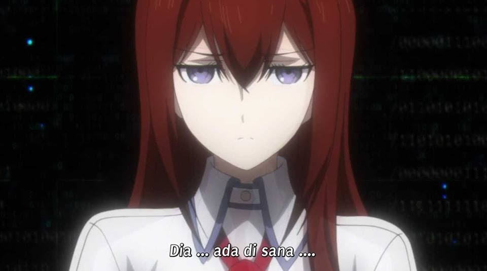 Download Steins;Gate 0 Episode 2 Subtitle Indonesia