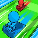 Big Slider 3D icon