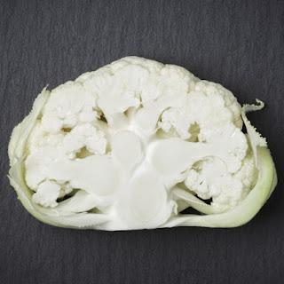 Cauliflower Steaks with Chimichurri