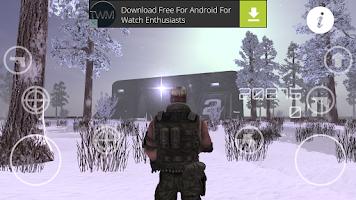 Screenshot of DEADBOTZ