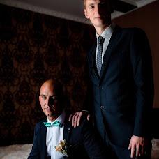 Wedding photographer Evgeniy Sukhorukov (EvgenSU). Photo of 08.02.2018