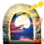 The Ten Commandments 3D LWP icon