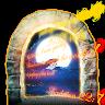 The Ten Commandments 3D LWP icon