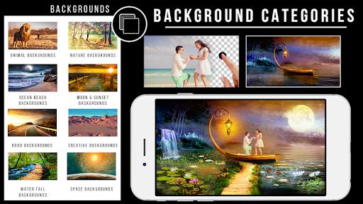 Background Remover Pro : Background Eraser changer 1.8 screenshots 10
