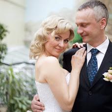 Wedding photographer Nikolay Yadryshnikov (Sergeant). Photo of 01.10.2013