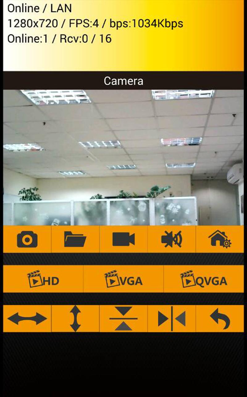Скриншот Cam Can