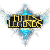 Titles of Legends
