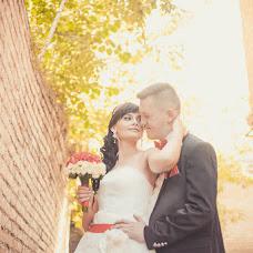 Wedding photographer Andrey Grigorev (Baker). Photo of 29.10.2014