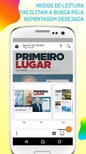 Oi Revistas screenshot 5