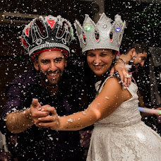 Wedding photographer Leonardo Robles (leonardo). Photo of 30.11.2017