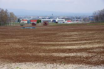 Photo: 北竜町の景色・5月の2
