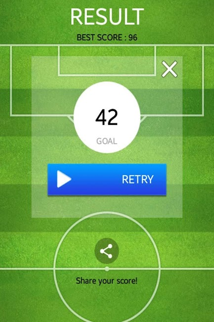 #5. Soccer Brick Game (Android)