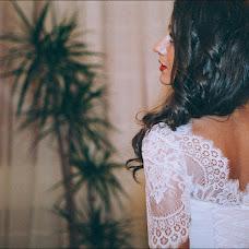 Wedding photographer Nina Potapova (ninapotapova). Photo of 21.12.2014