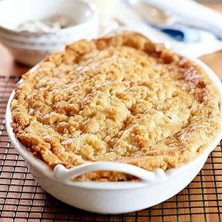 Apple Crisp With Applesauce Recipes