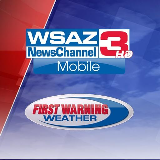 WSAZ Weather - Apps on Google Play