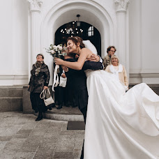 Wedding photographer Olga Dementeva (dement-eva). Photo of 02.01.2019