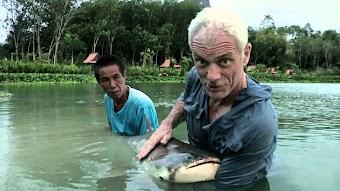 Mekong Mutilator
