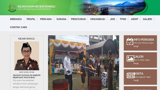 Download KEJAKSAAN NEGERI BANGLI For PC Windows and Mac apk screenshot 2