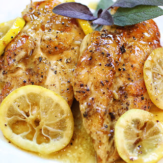 Butter Basted Chicken Breast Recipes