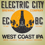 Electric City West Coast IPA