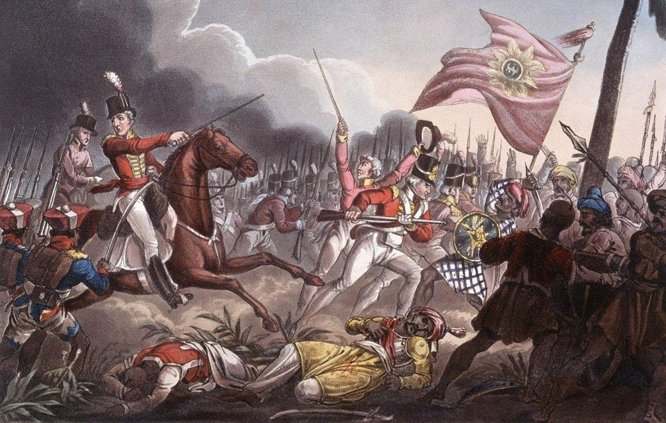 Battle of Wadgaon: A glorious moment in Maratha history