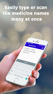 0mg: Switch to generic/non-branded drug substitute Apk  Download For Android 3