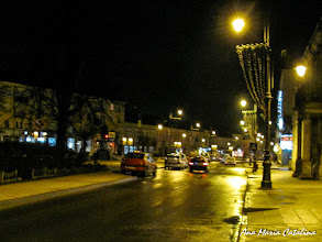 Photo: Turda  Piata Republicii - (2011.01.15)