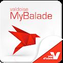 valdoise-MyBalade icon